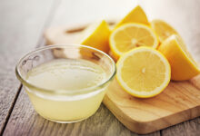 Photo of HEALTH BENEFITS OF LEMON JUICE WITH WARM WATER
