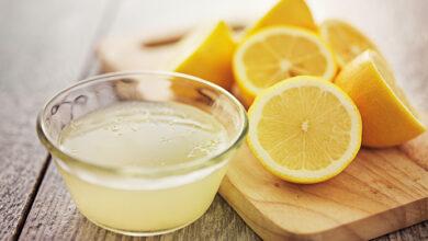 Photo of HEALTH BENEFITS OF LEMON JUICE WITH WARM WATER