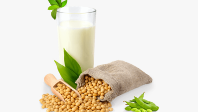 Photo of HIDDEN BENEFITS OF SOYA BEANS MILK