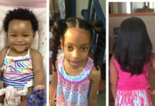 Photo of HOW TO GROW BLACK HAIR FAST FOR BABIES