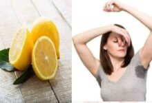 Photo of SIMPLE METHOD TO PREVENT SMELLY ARMPIT