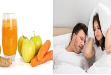 Photo of ANTI_SNORING JUICE(OVERNIGHT REMEDY FOR SNORING)