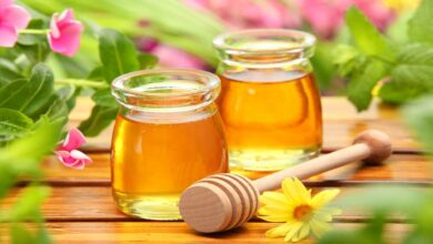 Photo of HIDDEN HEALING POWERS OF ORIGINAL HONEY