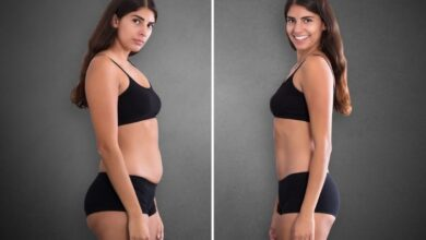 Photo of 1 WEEK FLAT TUMMY SOLUTION