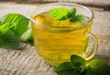 Photo of 8 HEALTH BENEFITS OF DRINKING PEPPERMINT TEA EXTRACT