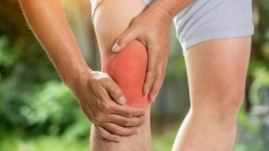 Photo of HOW TO RELIEVE AND TREAT JOINT PAIN