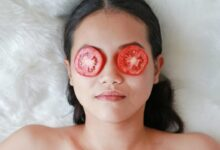 Photo of TOMATO REMEDY FOR SKIN BEAUTIFICATION