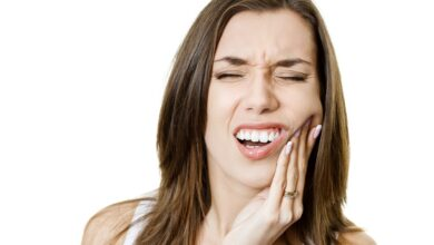 Photo of NATURAL TREATMENT FOR TOOTHACHE