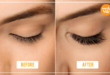 Photo of NATURAL WAYS ON HAVING A FULL EYE LASHES IN 4DAYS