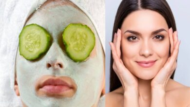 Photo of CUCUMBER FACE MASK PROCEDURES FOR SMOOTH SKIN