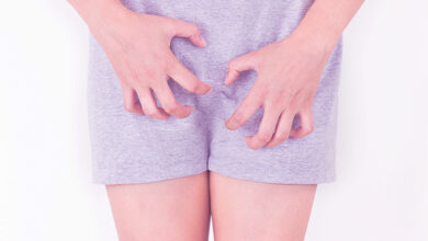 Photo of EFFECTIVE  HOME REMEDY FOR VAGINAL ITCHING