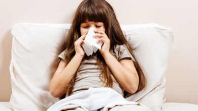 Photo of CAUSES OF LOW RESPIRATORY DISEASES AND CURES