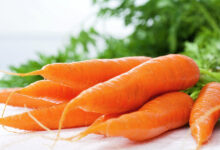 Photo of AMAZING MUST KNOW BENEFITS OF EATING CARROT