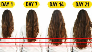 Photo of SIMPLE WAYS TO MAKE YOUR HAIR GROW LONGER