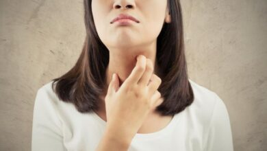 Photo of EFFECTIVE TREATMENT FOR ITCHY THROAT
