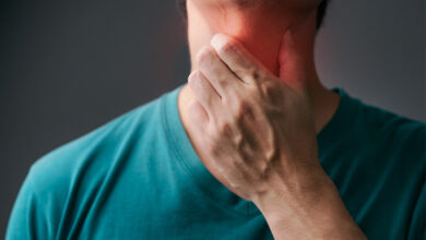 Photo of NATURAL WAYS OF CURING SORE THROATS