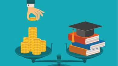 Photo of The Best Ways To Finance Your Child's College Education